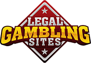 Legal Gambling Sites Logo