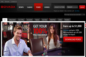 Play USA Online Poker At Bovada 100% Legally